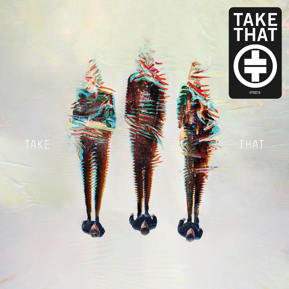 Take That – III