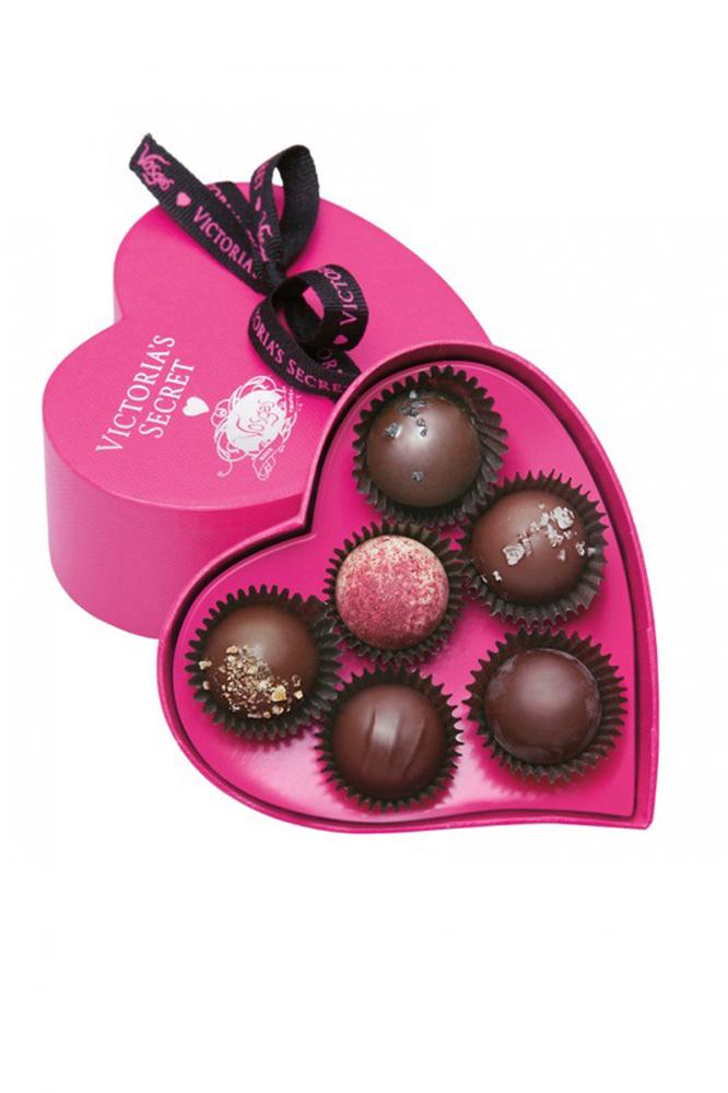 Victoria's Secret – Vosges Chocolates