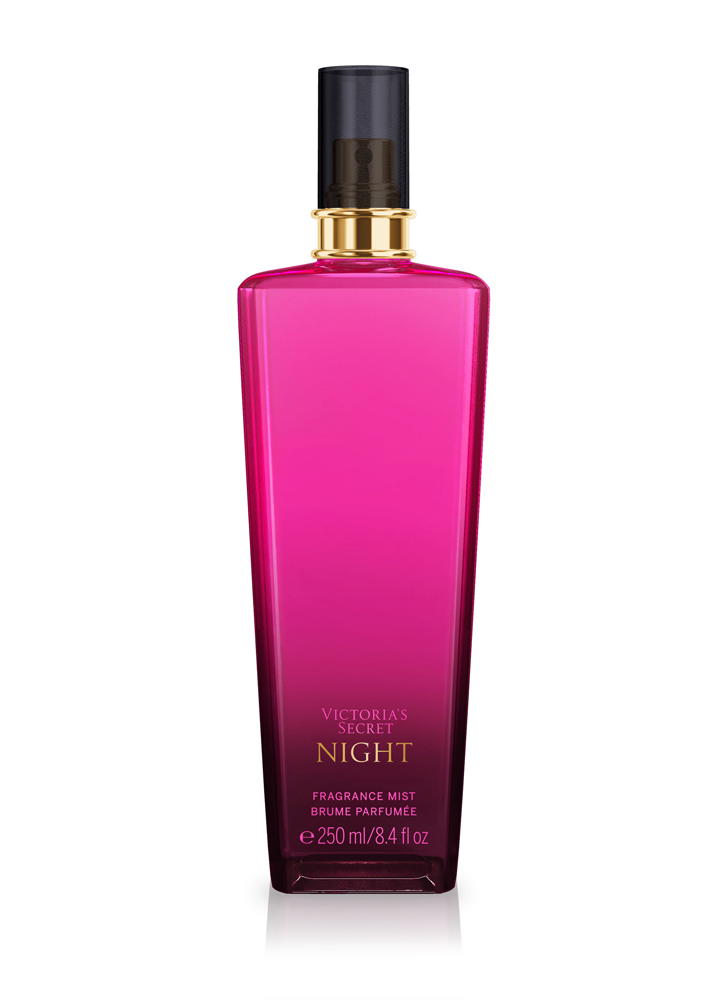 Victoria's Secret – Night Fragrance Collection