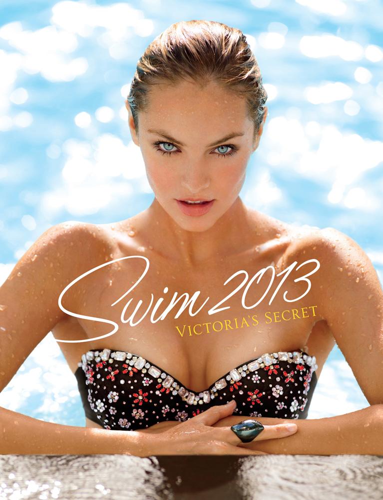 Victoria's Secret – Sizzling Swim 2013 Collection
