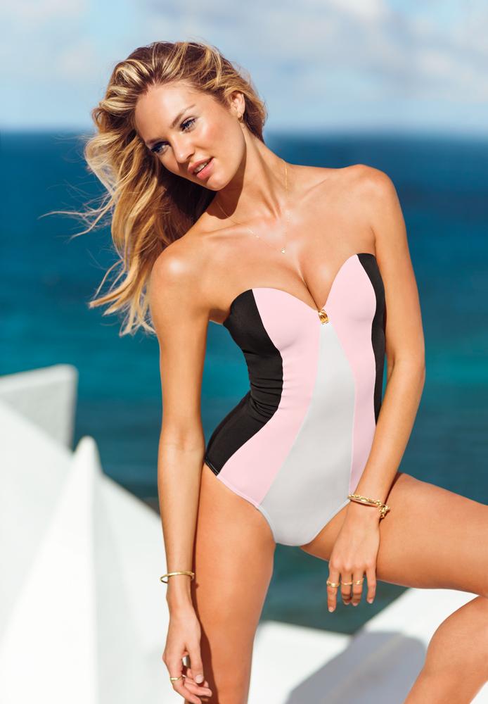 Victoria's Secret – 2013 Swim 4 Collection
