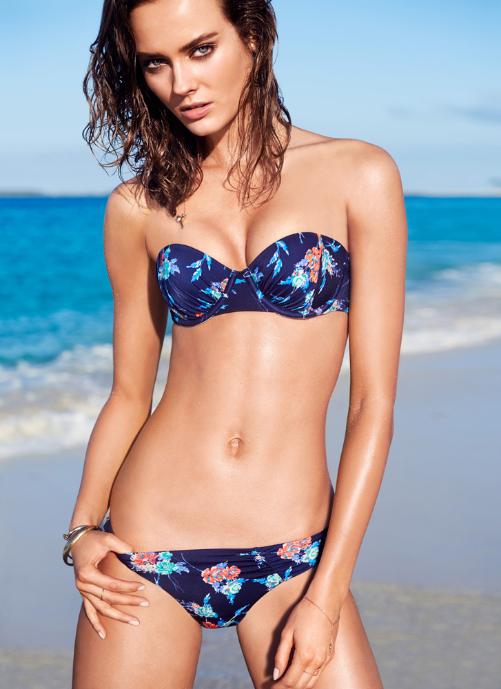 Victoria's Secret – 2014 Swim 3 Collection