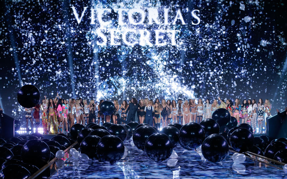 Victoria's Secret – The 2014 Fashion Show