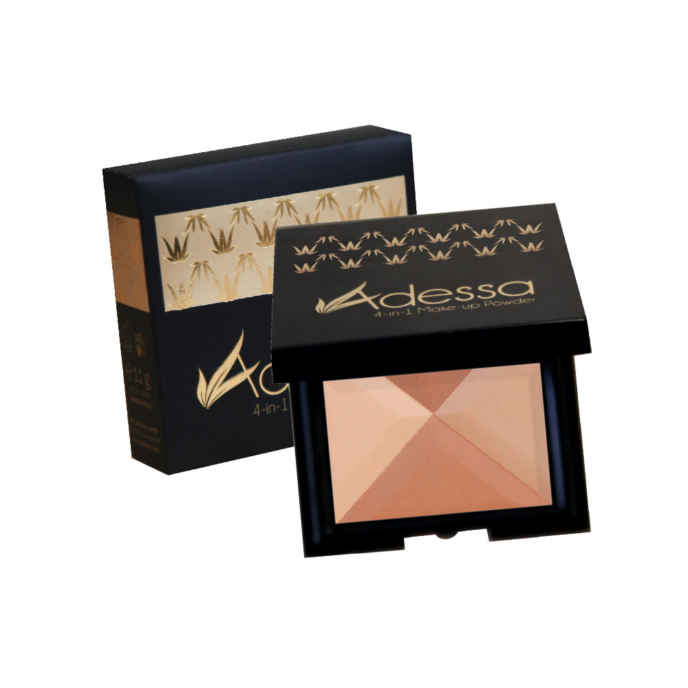 abc nailstore – Adessa 4-in1 Make-up Powder