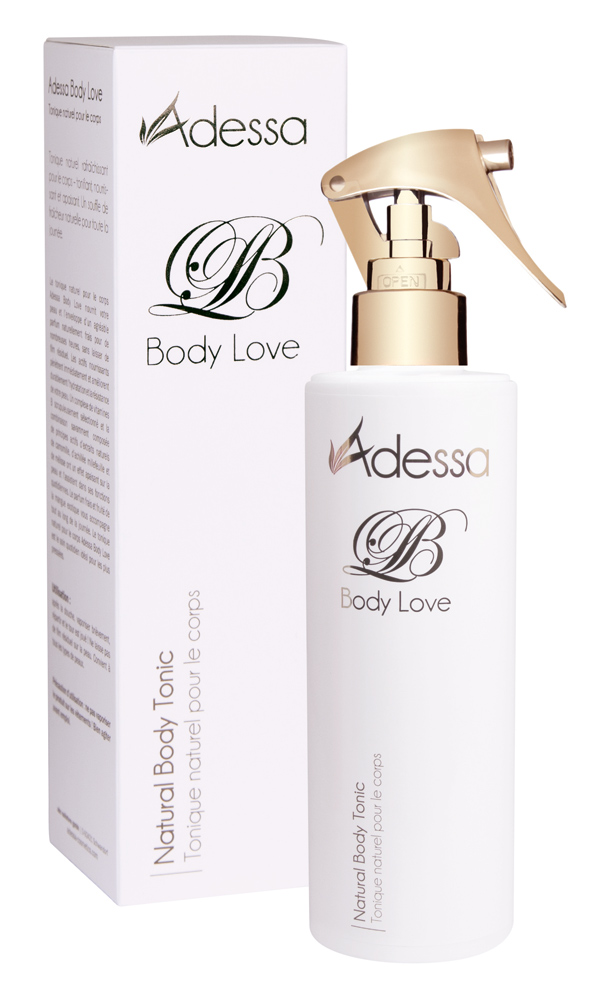 abc nailstore – Adessa Natural Body Tonic
