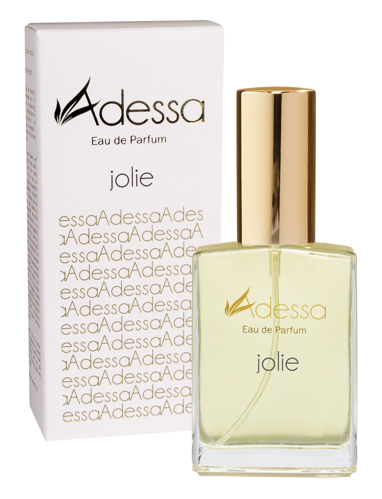abc nailstore – Adessa Eau de Parfum Jolie