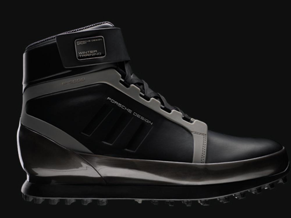 adidas und Porsche Design – Engineered Luxury Sportswear