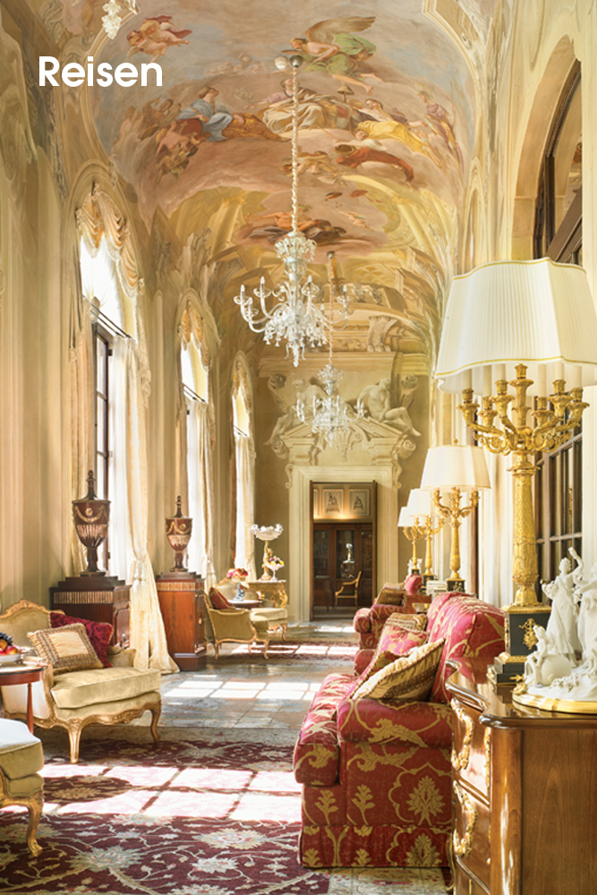 Four Seasons – Florence, Italien