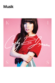 "Universal Music Group, Carly Rae Jepsen, ""Kiss"""