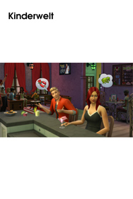 EA - Electronic Arts, Die Sims 4