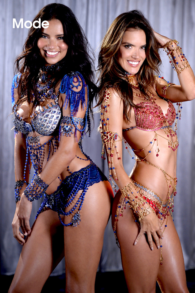 imagesportal / Mode / Victoria's Secret / Images Portal