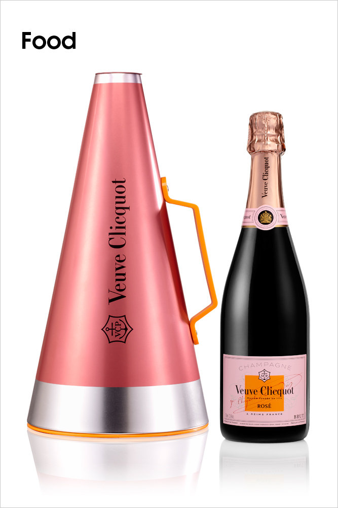 Veuve Clicquot – Scream your Love