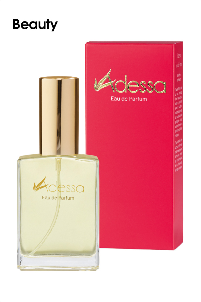 abc nailstore – Adessa Body Love, Eau de Parfum, 30 ml