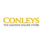 CONLEYS THE FASHION ONLINE STORE Logo