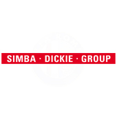 SIMBA DICKIE GROUP Logo
