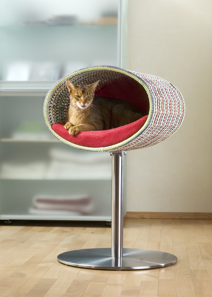 pet-interiors.de – RONDO Stand Crochet